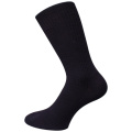 Custom Mecerized Cotton Man Socks with Logo