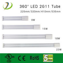 LM80 Padrão 2G11 LED Light