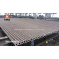 Chaudière en acier de carbone Tube ASTM A179