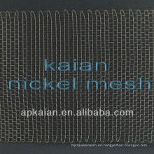 Hebei anping KAIAN malla de malla de níquel
