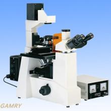Профессионал Инвертированный флуоресцентный микроскоп высокого качества (IFM-1)