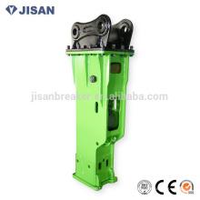 caja de interruptores tipo martillo hidráulico herramienta de corte
