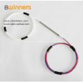 Acoplador divisor de tubo de acero 1X2 Fbt