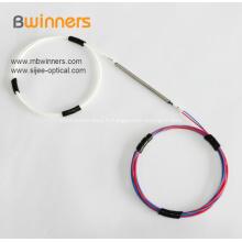 Coupleur de diviseur de tube en acier 1X2