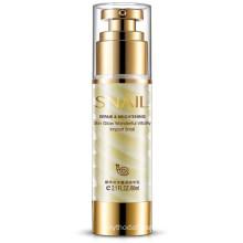 Custom Beauty Snail Repair Whitening Brightening Cream for Face & Body