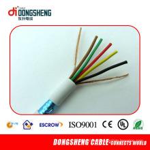 Lszh vaina Cable de alarma Cable de seguridad Cable de alarma de incendio IEC60332