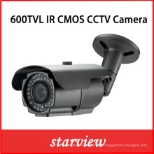 600tvl IR Outdoor Waterproof Bullet Caméra de sécurité CCTV (W26)