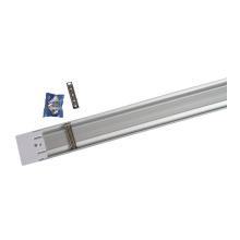 Eco-Friendly OEM IP44 high quality 18w 28w 36w 54w led tube light