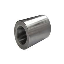 Acoplador de refuerzo de refuerzo de metal de alta resistencia