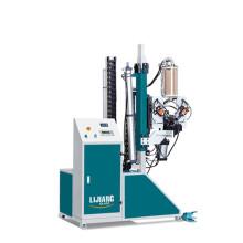 Máquina automática de llenado de tamiz molecular desecante