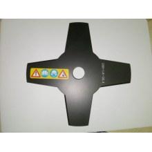 4t Schwarze Bürstenschneiderklinge 230X25.4X4t