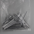 Factory direct wholesale nose bridge wire nose wire cutting