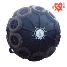 Натуральный резиновый Обвайзер для корабля-Дока (ХС. Нет, 1004)