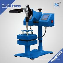 Rosin Dual Working Plate Heat Press Machines CP815B-2