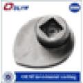 Kundenspezifische hochwertige Maschinen Stahl Teile Präzision Feinguss