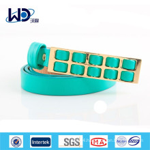 Popular fashion lady fancy belts