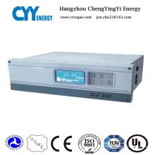 Neuer Prozess Hochreiner Sauerstoff-Stickstoff-Analysator