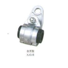 Предварительно отформованный алюминиевый подвесной зажим для кабеля ADSS