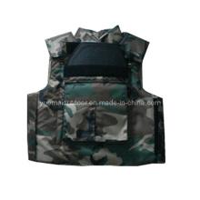 Camisola militar de prova de bala de alta qualidade