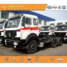 North-Benz 6x4 Tractor truck 380hp