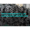 Hot rolled/cold draw carbon seamless steel section