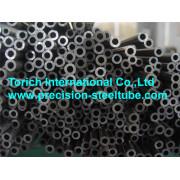 Tubería de acero inconsútil de la alta precisión ASTM A519