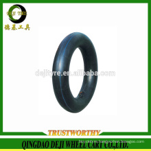 High quality motorcycle inner tube 4.00-8 three wheels motorcycle tube