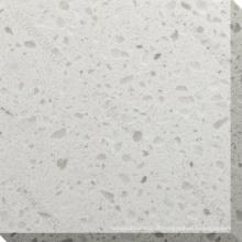 Dalles artificielles de pierre de quartz de chargement de récipient de FCL / dalles de marbre artificielles / surface en pierre de quartz