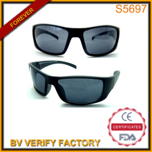 PC Frame Safe Driving Glasses with UV400 Protection