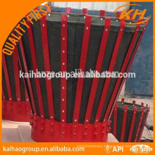 API 5CT open type cement baskets