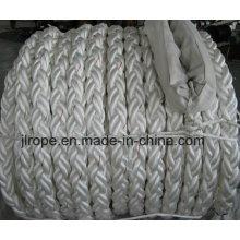 Corde de nylon / corde d'amarrage / corde marine