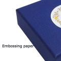 Trendy Fashion Earring Paper Box