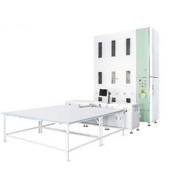Automatische Deckenfüllmaschine