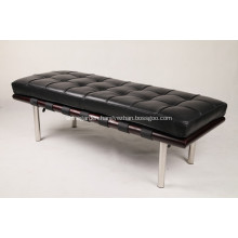 Knoll Barcelona Bench by Mies van der rohe