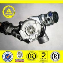 GT1544S 028145701L Turbo Pour Volkswagen