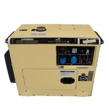 5кВт дизель-генератор