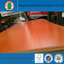 Furniture Melamine MDF with Good Quality