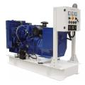 Generador diésel alimentado por Perkins 20kVA-200kVA
