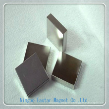 Rare Earth Permanent Block Magnet for Generators