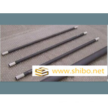 Electric Sic Heating Element Rods
