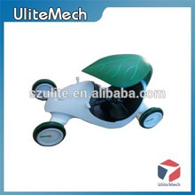 Shenzhen Rapid Prototyp Kunststoff Teile Herstellung