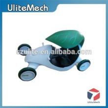 Fabrication de pièces en plastique prototypes rapides de Shenzhen