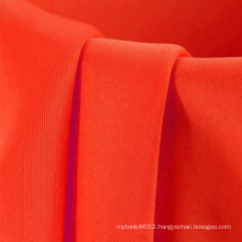 Wholesale good quality 100% polyester material mesh safety vest fabric