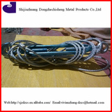 3/4*5.8m forged Korea type Wire Turnbuckle