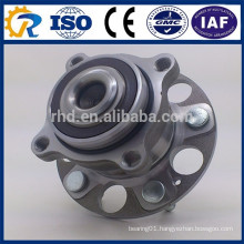 front wheel hub bearing 43550-47010 for Toyota