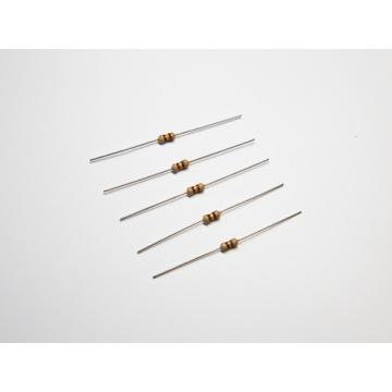 Micro Fusível 125V 215 215-1 Series
