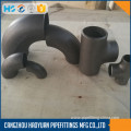 90 Deg L/R Weld SCH80 Carbon Steel Elbow