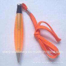 Neues Design Kunststoffseil Stift (R1009)