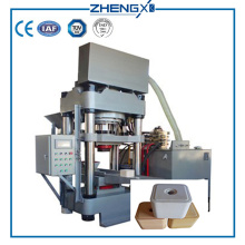 Hot Selling Zhengxi Factory Custom Hyadraulic Animal Salt Mineral Licking Block Press Machine