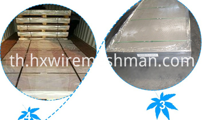 perforated metal mesh packing2